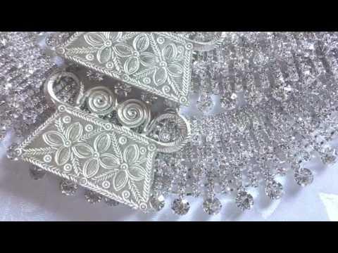 Beautiful hmong necklace