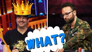PokerNews Week in Review: Phil Hellmuth Does it Again!!
