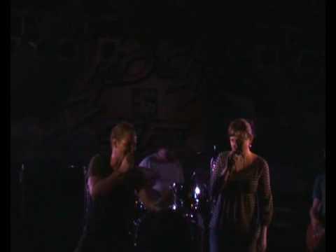 Dizmas - Dance (live in Zlín)