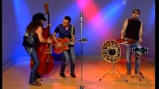 """GRINGOS """"Country Roads"""" en Todo Música"""
