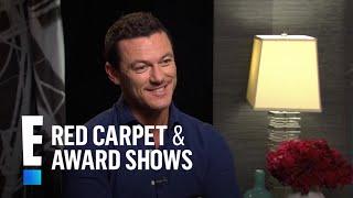 Luke Evans & Haley Bennett's Funny Sex Scenes | E! Red Carpet & Award Shows