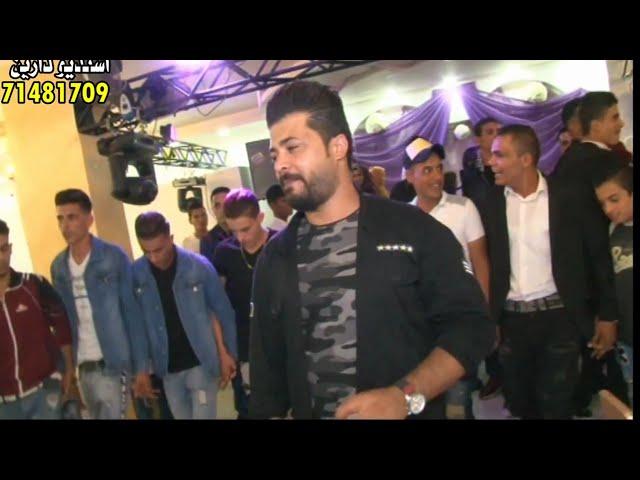 الفنان بشار الزين - حفلة البوبنا اهلي منبج / لبنان 2019