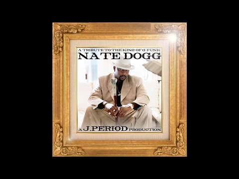 "J Period & Nate Dogg - ""Oh No"" (feat. Pharaohe Monch & Mos Def)"
