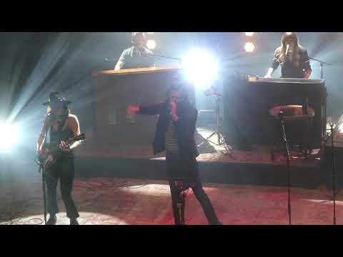 """Take Me To Church"" Hozier@Hippodrome Theatre Baltimore 3/13/19"