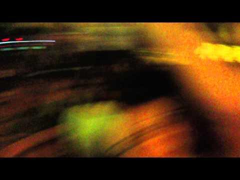 UMMET OZCAN  - MELBOURNE , BILLBOARDS 9.8.13