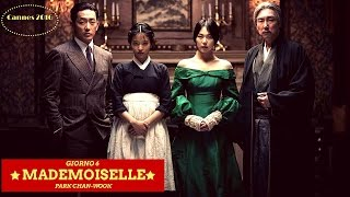 #Cannes2016 | #Mademoiselle, recensione film di Park Chan-wook #GrouchoACannes