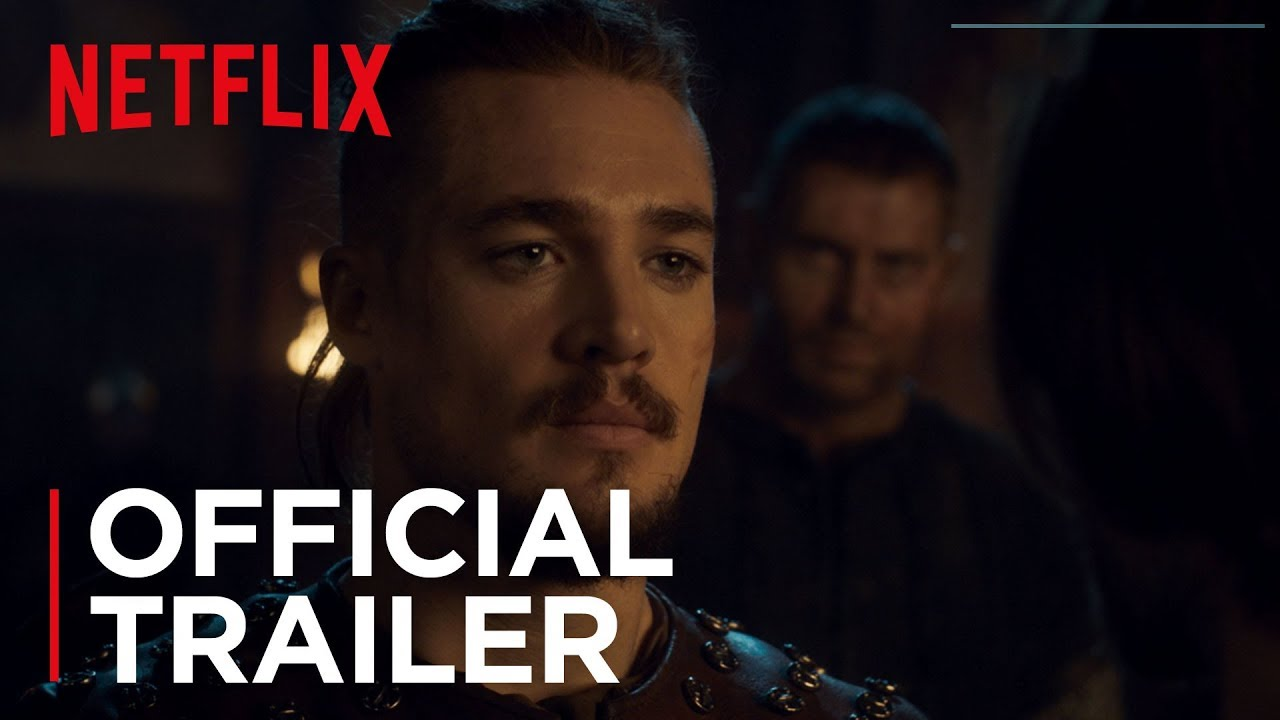 The Last Kingdom: how historically accurate is the Netflix