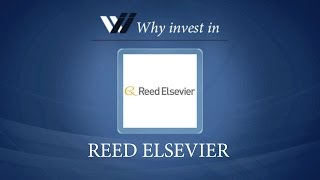 Reed Elsevier - Why invest in 2015