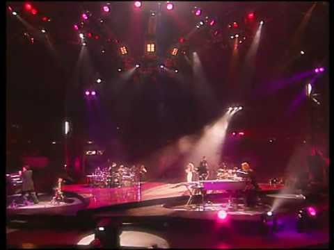 Celine Dion - J'irai Où Tu Iras (Live In Paris at the Stade de France 1999) HD 720p