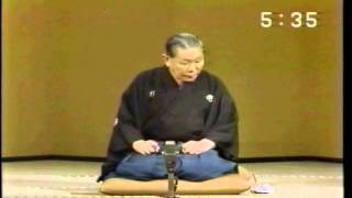 林家正蔵(彦六) 「戸田の渡し」 林家正蔵 検索動画 4