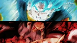 Dragon Ball heroes -fear NEFFEX 「AMV」