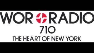 WOR 710 New York - Rambling With Gambling - 1978