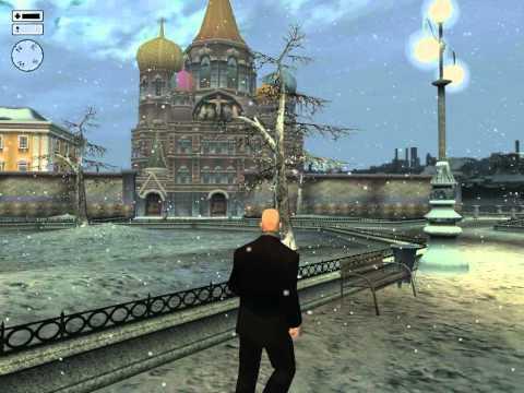 5. Let's Play Hitman 2 Silent Assassin - Kirov Park Meeting