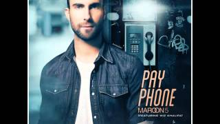 Maroon 5 - Payphone (lullaby)