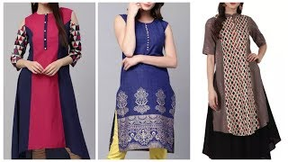 Stylish kurtis for daily wear,…