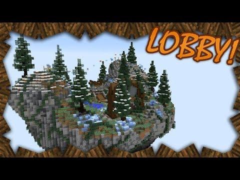 Construyendo un LOBBY para servidores y mapas + DESCARGA