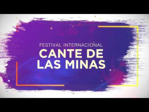 FINAL CONCURSOS CANTE DE LAS MINAS 2018
