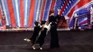 Donelda Guy - Britain's Got Talent 2011 Audition