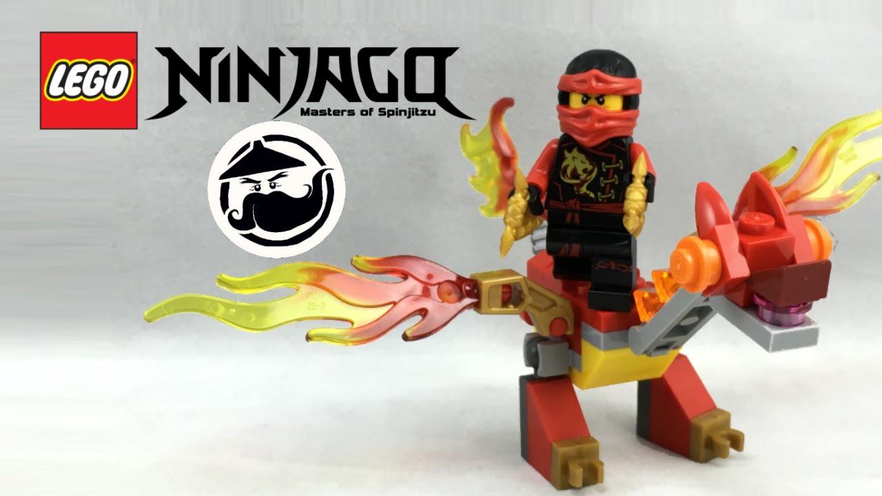 LEGO Ninjago Skybound Kai 39 s Mini