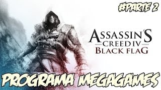 ASSASSIN S CREED 4 BLACK FLAG PARTE2 THE PIRATE BAY STYLE