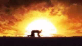 Sengoku Basara Anime Oda attacks Shimazu