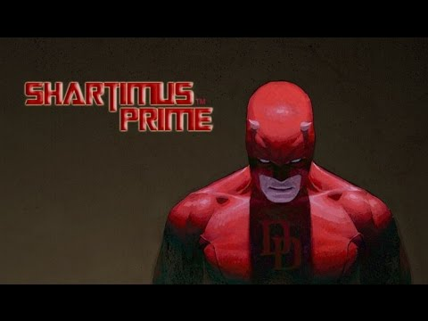Marvel's: Daredevil Netflix Series TV Show Review