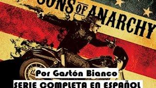 ESPAÑOL DESCARGAR Sons Of Anarchy Serie Completa 1 LINK | Hijos de la Anarquía.