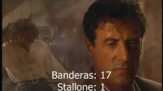 Assassins (1995) Stallone/Banderas Kill Count