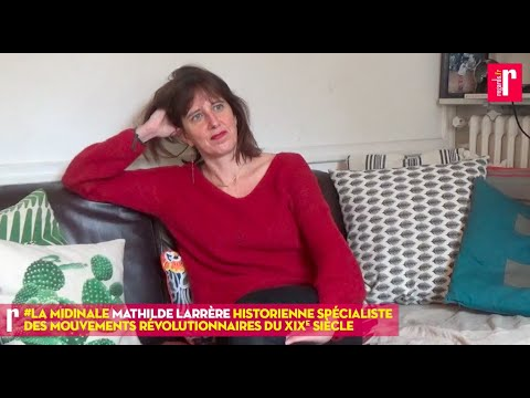 Mathilde Larrère :