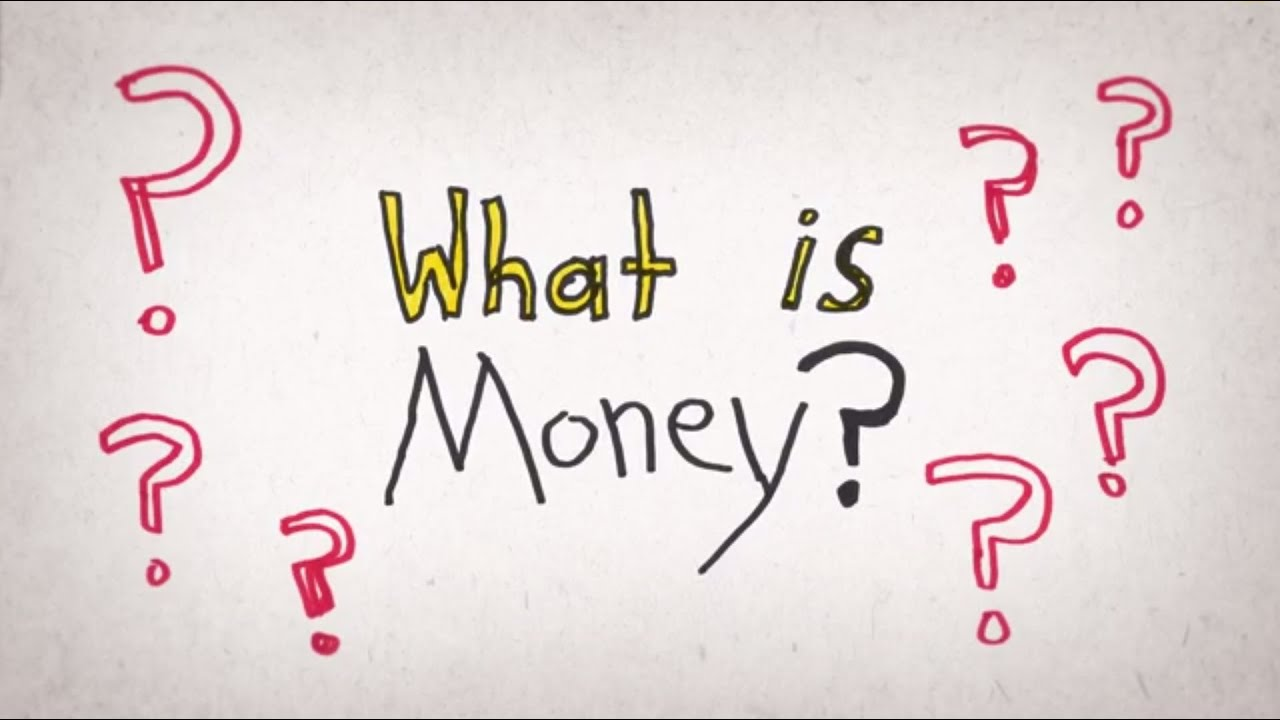 Image result for what is money?