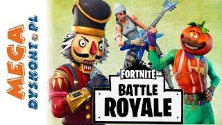 Fortnite Battle Royale ♂️ Oryginalne figurki akcji ♂️