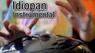 """""""The Spirit of Nature"""" - Cinematic Music for Idiopan & Acoustic Guitar"""