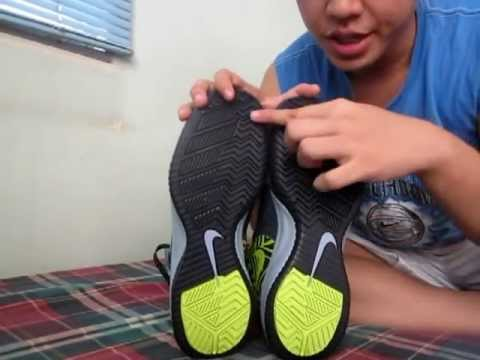 ca86ea7208eb Nike Zoom Hyperenforcer XD - Unboxing and Initial Review - YouTube