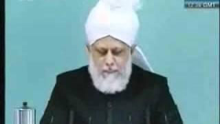 10.15.10-Cuma Hutbesi-Mehdi (as)'ın Doğruluğu