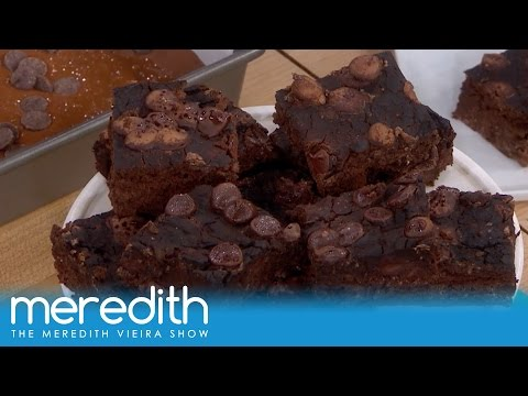 Eat Sweets, Lose Weight! | The Meredith Vieira Show