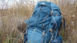 Gregory Baltoro 75 Pack Review Thumbnail