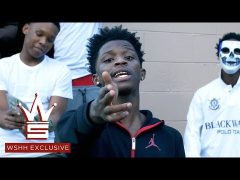 Quando Rondo ABG (WSHH Exclusive - Official Music Video)