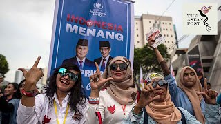 Vote-buying in Indonesia