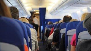 Iseng, Penumpang Buka Pintu Darurat Pesawat