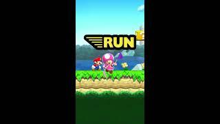 Super Mario run game review
