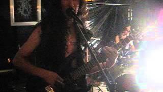 insacris rock metal fest ii comunidad pantokrator