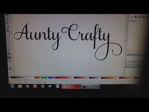 How To Use The Samantha Font In Cricut Design Space Doovi