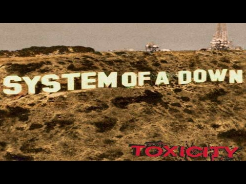 System Of A Down Toxicity Full Album Download