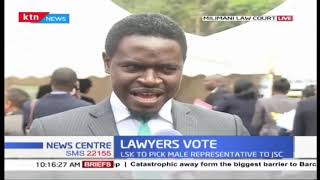 How Professor Tom Ojienda intends to retain his seat at the Judicial Service Commission