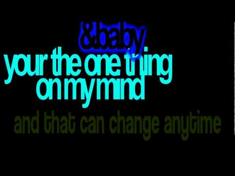 Double Vision (karaoke instrumental) by 3OH!3 with on screen lyrics