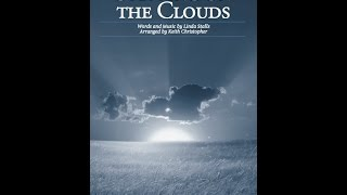 STEPPING ON THE CLOUDS (SATB Choir) - arr. Keith Christopher
