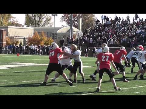 2011 7th & 8th Grade Class A Toy Bowl: St. Stephen Martyr vs. St. Edward