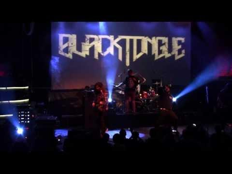 Black Tongue  @ Minsk 2013