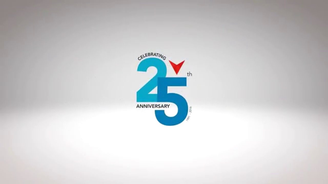 Vista 25th anniversary logo animation youtube vista 25th anniversary logo animation altavistaventures Image collections