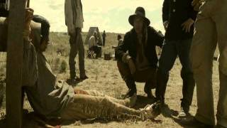 The Burrowers - Trailer